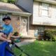 Dad Challenge: Mowing