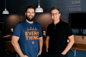 Picture of Coschedule founders