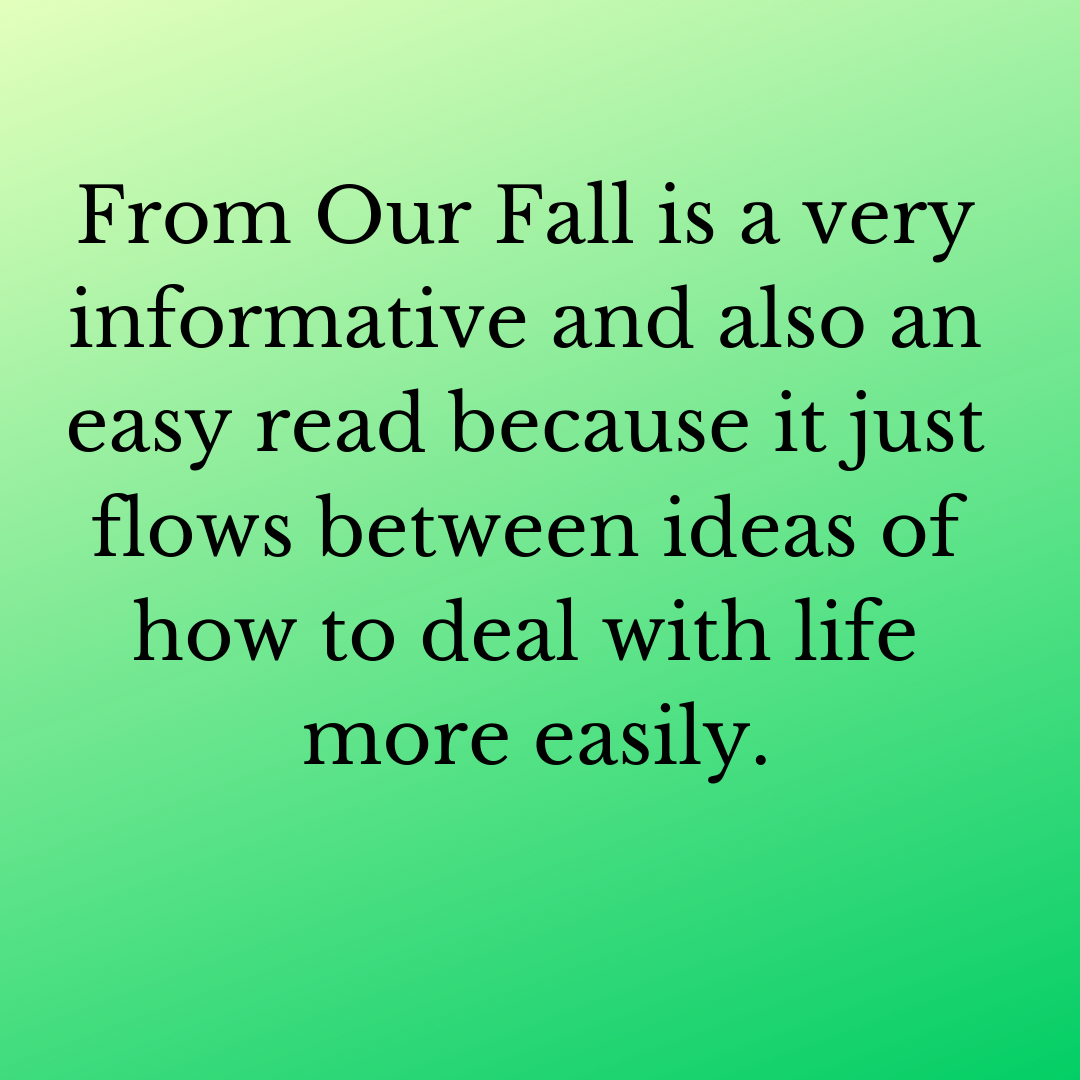 Review of From Our Fall