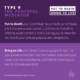 Enneagram Type 5 vs Type 9: The Insidious Pain