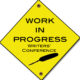 3 Things All Writer's Conference Should Have and 1 More We Hope For