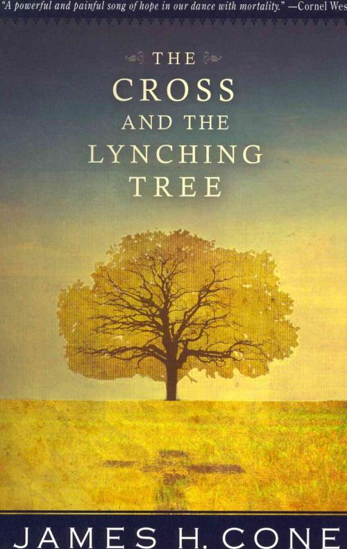 The cover of The Cross and the Lynching Tree.