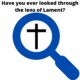Have you used the lens of lament for Communion?